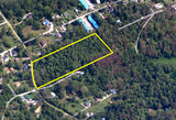 5 Acre Vacant Land South Knoxville, TN