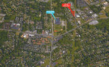 Middlebrook Pike Commercial Land