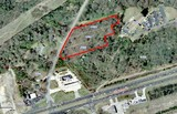 Retail / Multifamily Development Land