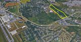 +/- 20 Acres for Multi-Family & Senior Living Development