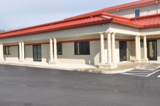 Class A Office/Retail Flex Space Alcoa TN $16.50  PSF
