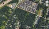 8.12 Acres @ Gunbarrel & Pinewood Drive