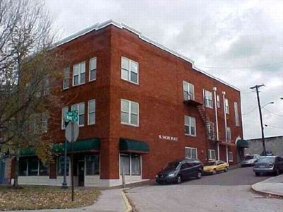 16 Emory Place, Suite 302, Unit: 302