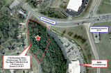 1.65 Acres at East Brainerd Road Exit @ I-75