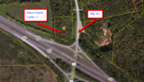 Lenoir City I-40 Interchange Property