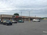 Strip Center for Lease - Mountain View Plaza