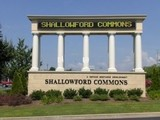 Shallowford Commons