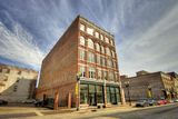 312 S Gay St. Move-In Ready Office Space