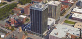 Downtown Chattanooga Sublease Opportunity