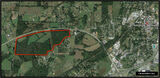 GREAT DEVELOPMENT LAND IN MADISONVILLE - 140+/- AC