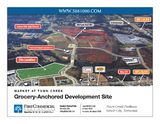 Lenoir City- Grocery Anchored Development Site