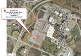 Prime M-1 Industrial Land For Sale- Approx. 25.75 acres.