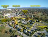 MAJOR PRICE REDUCTION - Approx. 5 Acres in Downtown Maryville