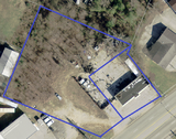 Land Available for Ground Lease - Hwy 64/Lee Hwy, Chattanooga