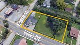 Large Level Lot for Lease 18th & Dodds Ave