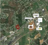Highly Visible Morristown Acreage