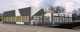 Pre-Leasing // Redevelopment Opportunity