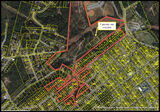 52.5 Acres plus 80 Residential Lots