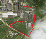 500,000 Square Feet of Warehouse Space in Morristown