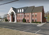 Prominent Secure Office Space on Kingston Pike