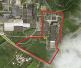 500,000+ SF Industrial Building in Morristown