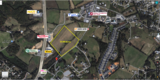 23+ ACRE COMMERCIAL PROPERTY IN SEVIERVILLE, TN