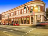 Downtown/Southside commercial space for sale.