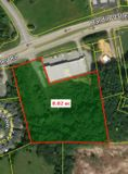 8 Acres Hardin Valley High Traffic & Visibility