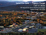 Land For Sale ~ Pigeon Forge, TN