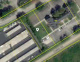 Airport Plaza Vacant Land