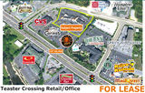 Pigeon Forge Retail/ Office