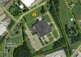 Four Acres for Sale in Forks of the River Industrial Park