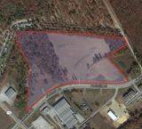 Vacant Land Adjacent to Industrial in Crossville