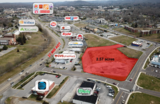Commercial Land for Sale - Oak Ridge