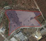 VACANT LAND - Qualified Opportunity Zone Location