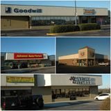 Loudon Plaza Shopping Center for Sale