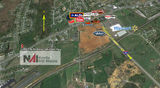 West Morristown 2.42 Acres - For Sale