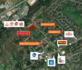 Mixed-Use Development Land in W. Knoxville