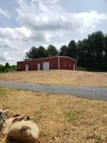 New Metal Building w/ 3 acres in Loudon