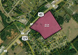 26.38 Acres on Hwy 411 in Blount County