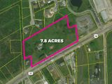 7.8 Commercial Acres on AJ Highway in Morristown