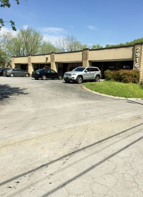 2916 - 2924 Tazewell Pike, Unit: G