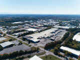 300,000 Square Feet of Industrial/Distribution Space