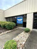 2,000 SF Warehouse/Office With Drive-In Door