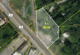 Boones Creek Kingsport Hwy Lot