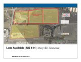 411-S - Maryville - 1-5 Acre Mixed Use Tract(s)